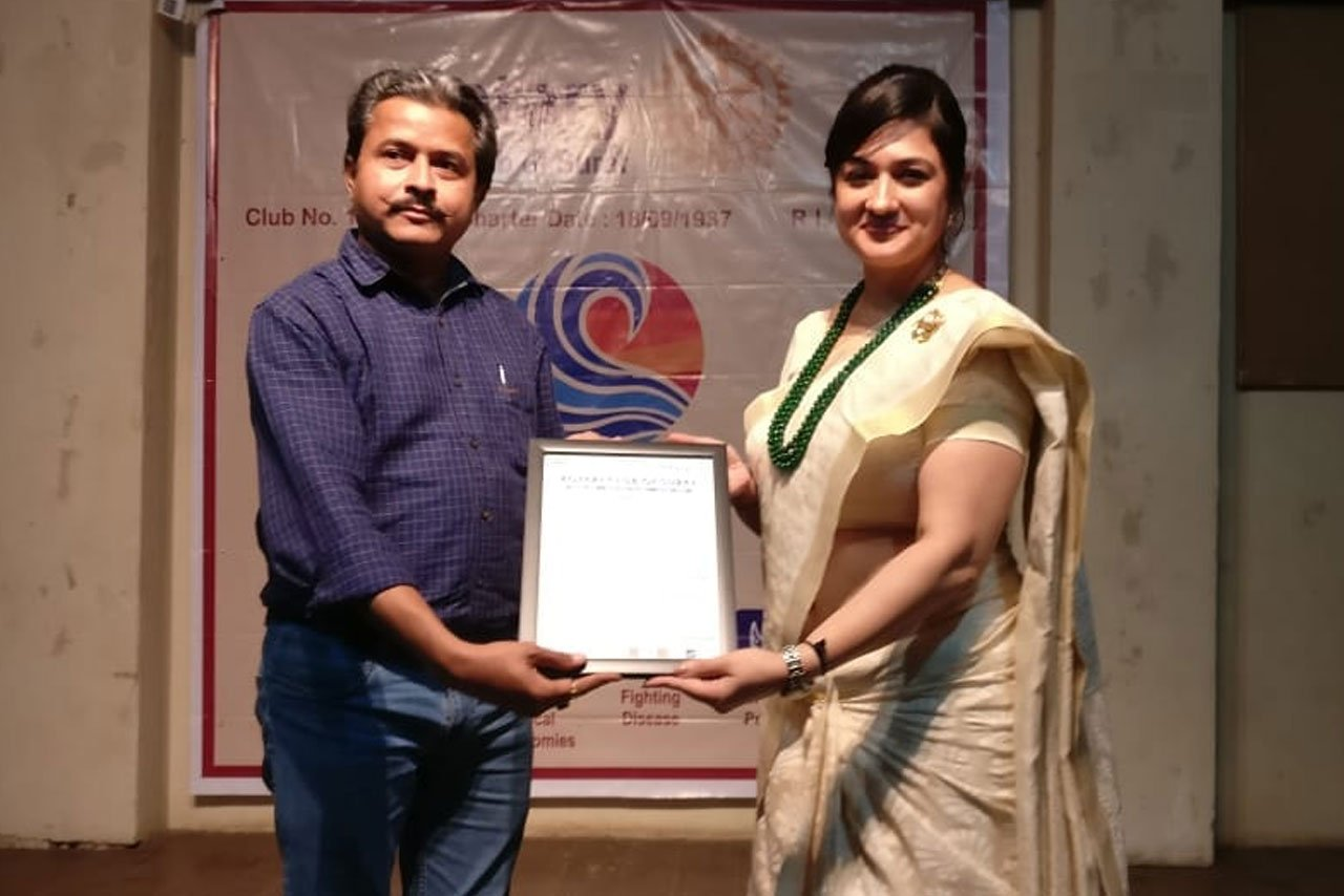 Exemplary achievements in the field of education