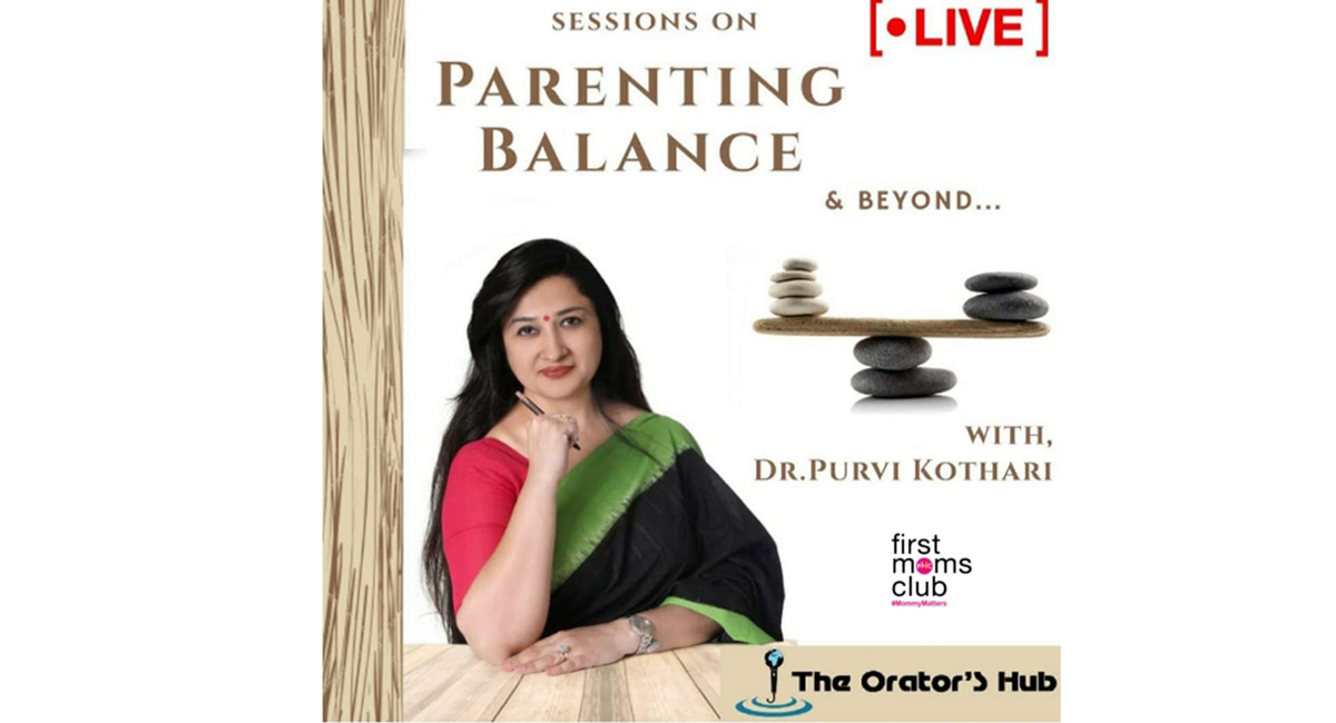 Session on Parenting Balance and Beyond